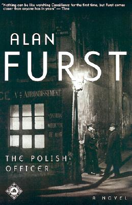 The Polish Officer By Furst, Alan