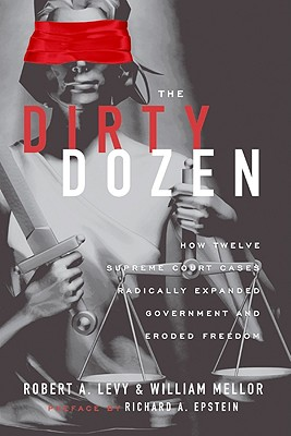 The Dirty Dozen By Levy, Robert A./ Mellor, William